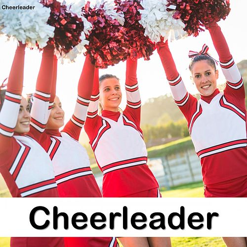 Cheerleader de Cheerleader