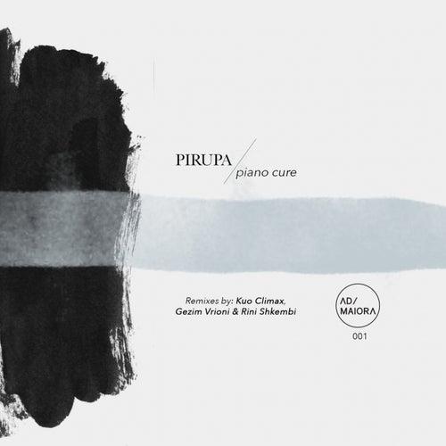 Piano Cure - Single von Pirupa