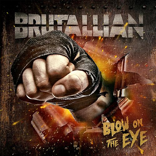 Blow on the Eye de Brutallian