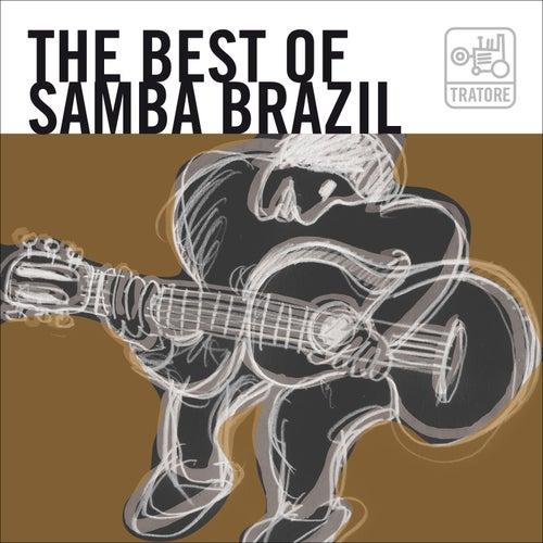 The Best Of Samba Brazil de Various Artists