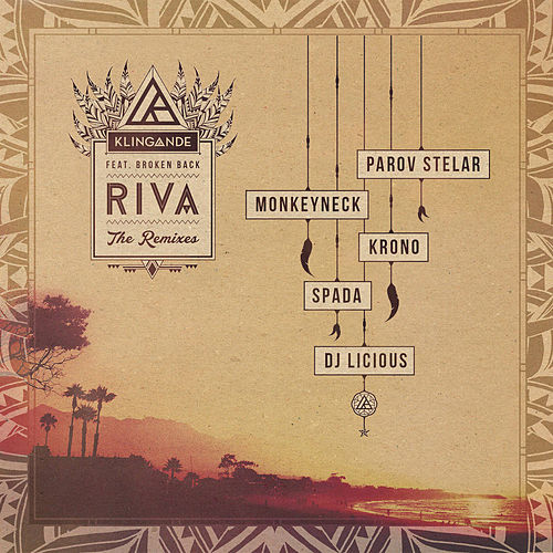 RIVA (Restart The Game) (Remixes) de Klingande