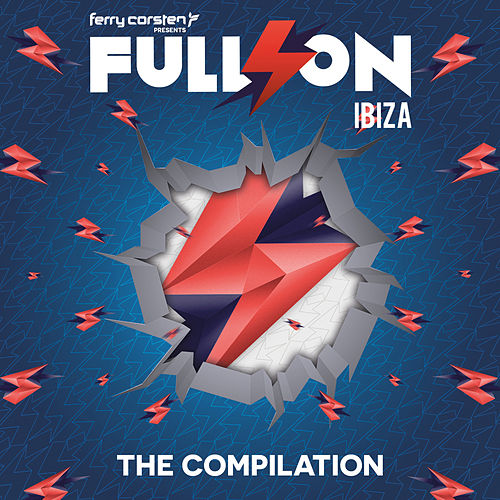 Ferry Corsten presents Full On Ibiza 2015 von Various Artists