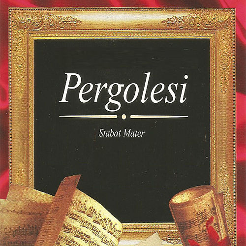 Pergolesi - Stabat Mater von Various Artists