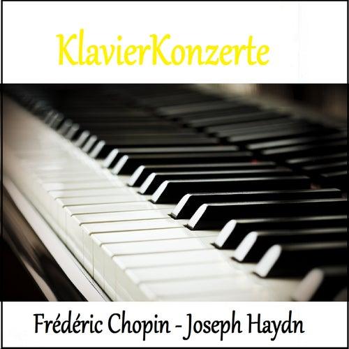 Klavierkonzerte - Frédéric Chopin - Joseph Haydn von Dumbravka Tomsic
