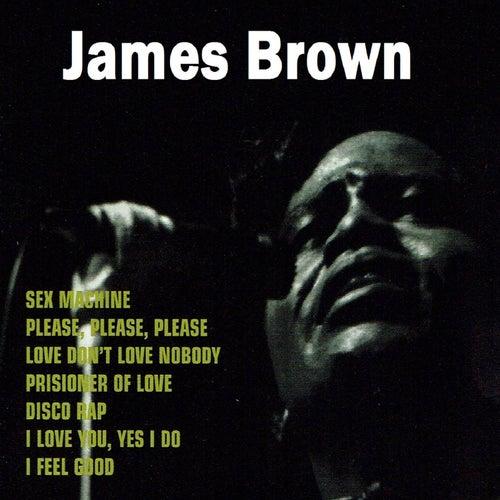 James Brown by James Brown