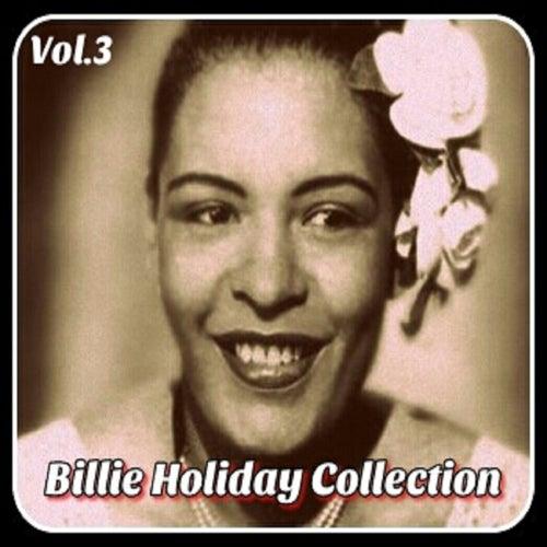 Billie Holiday-Collection, Vol. 3 de Billie Holiday