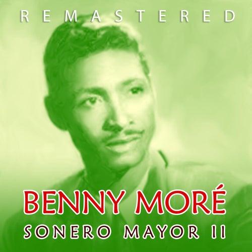 Sonero mayor II de Beny More