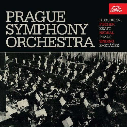 Prague Symphony Orchestra de Prague Symphony Orchestra