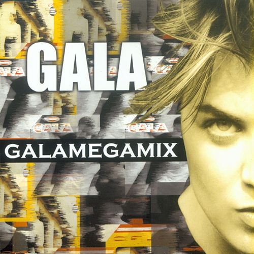 Galamegamix by Gala