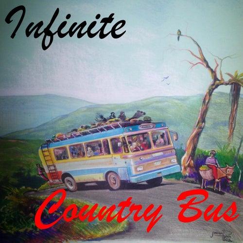 Country Bus - Single von Infinite
