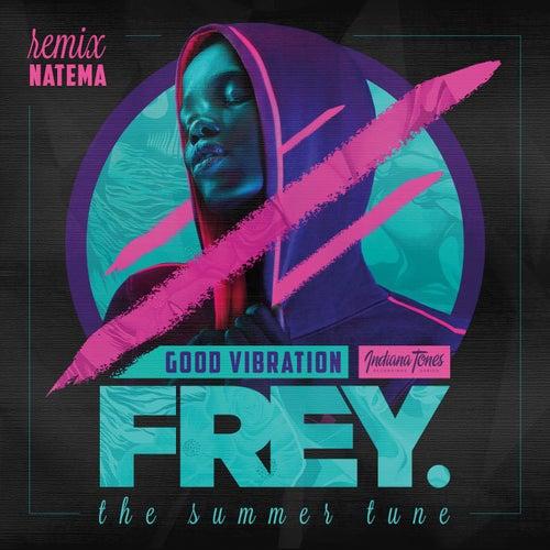 Good Vibration von Frey