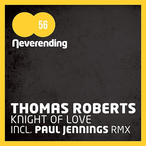 Knight of Love by Thomas Roberts