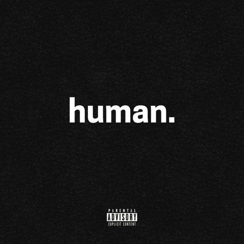 Human by Joell Ortiz