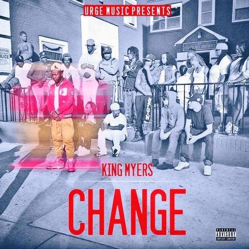 Change von King Myers