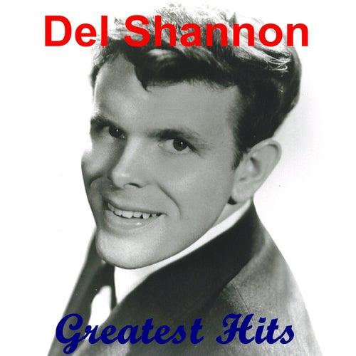 Greatest Hits de Del Shannon