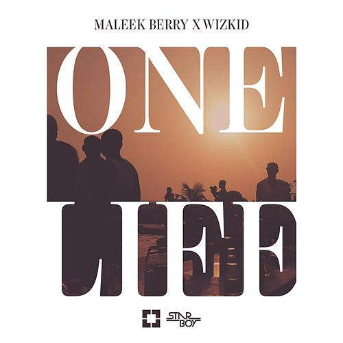 One Life (feat. Wizkid) by Maleek Berry