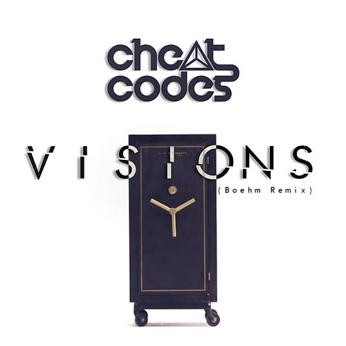 Visions (Boehm Remix) [Radio Edit] by Cheat Codes