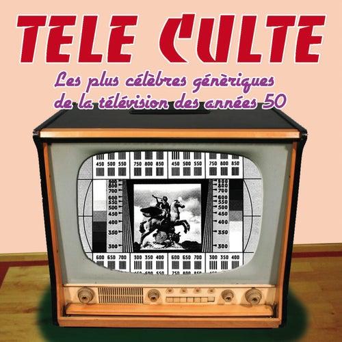 Télé Culte (célèbres Génériques TV Des Années 50 Von