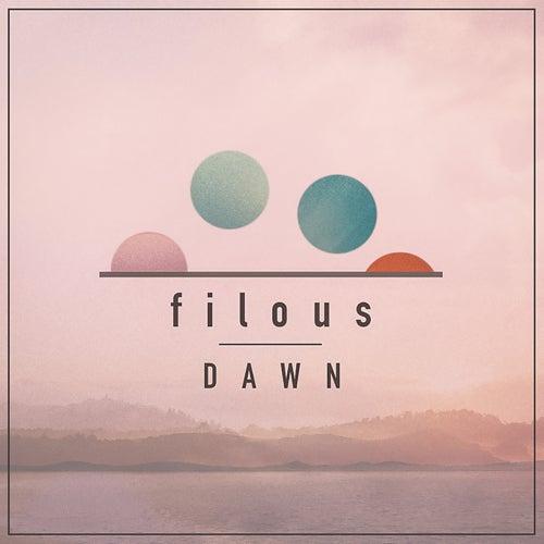 Dawn EP fra Filous