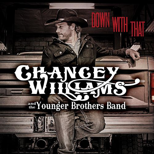 Down With That de Chancey Williams