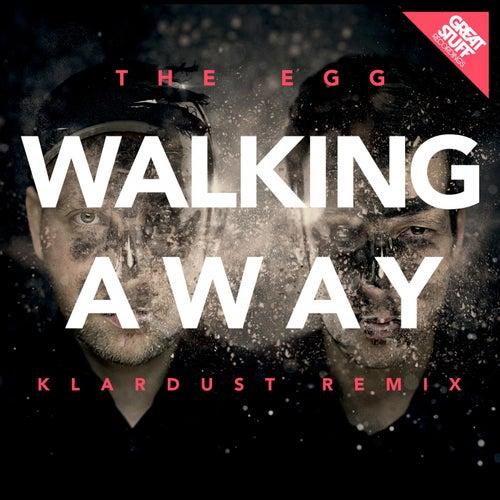 Walking Away (Klardust Remix) by The Egg