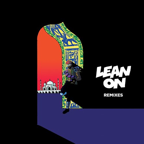 Lean On (Remixes) de Major Lazer