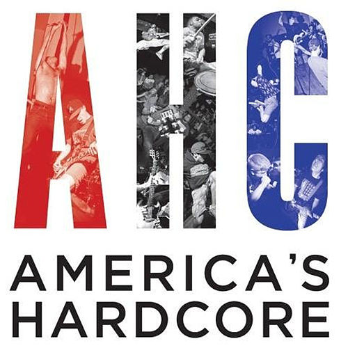 America's Hardcore Compilation de Various Artists