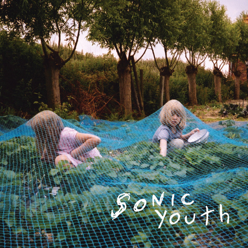 Murray St. de Sonic Youth