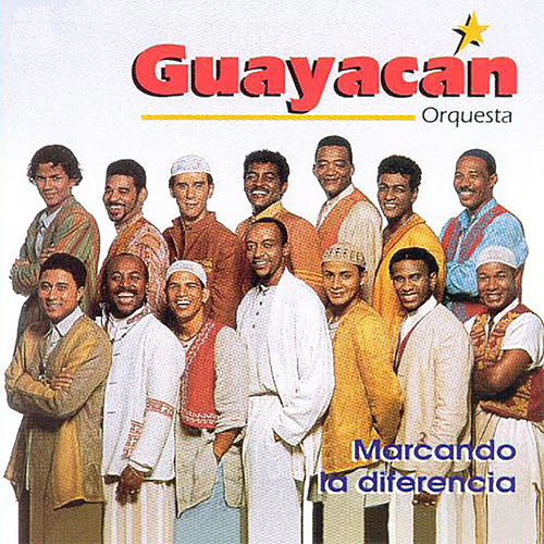 Marcando la Diferencia de Guayacan Orquesta