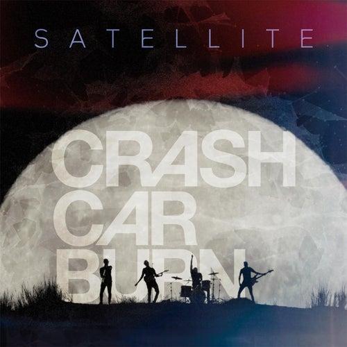 Satellite de Crashcarburn