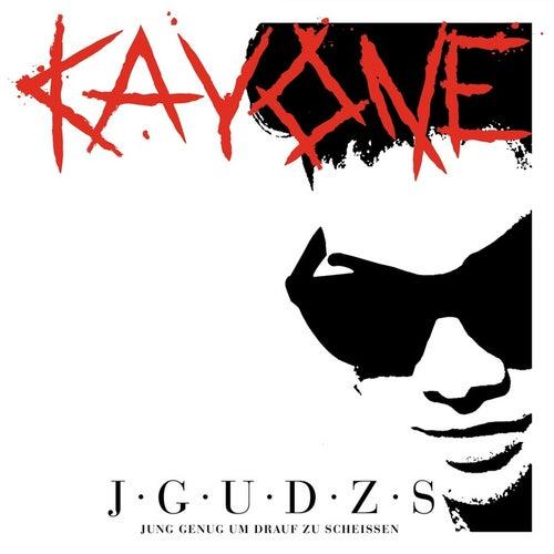 J.G.U.D.Z.S. (Jung genug um drauf zu scheissen) von Kay One