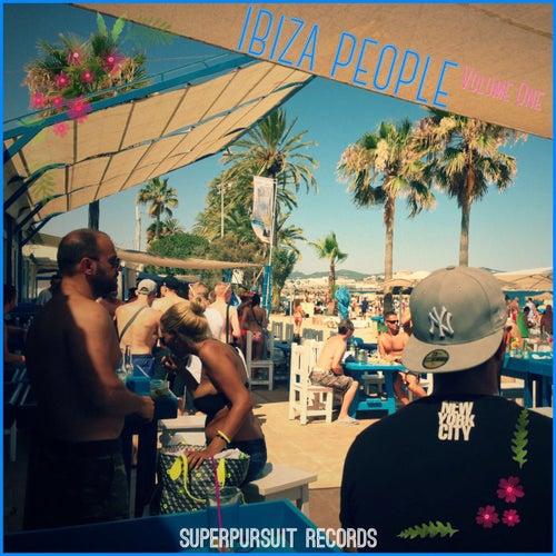 Ibiza People, Vol. 1 von Various Artists