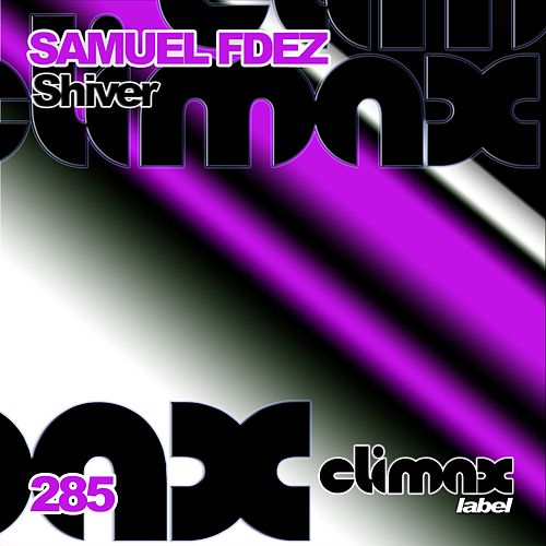Shiver by Samuel Fdez