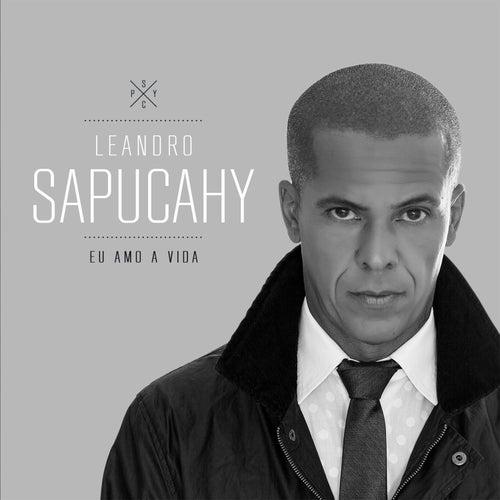 Eu Amo a Vida by Leandro Sapucahy
