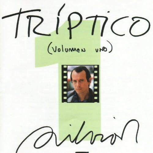 Triptico  Vol. 1 de Silvio Rodriguez