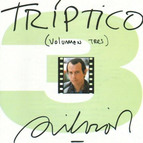 Triptico  Vol. 3 de Silvio Rodriguez