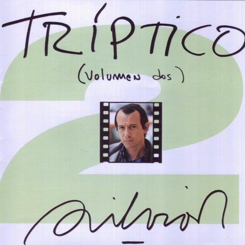 Triptico  Vol. 2 de Silvio Rodriguez