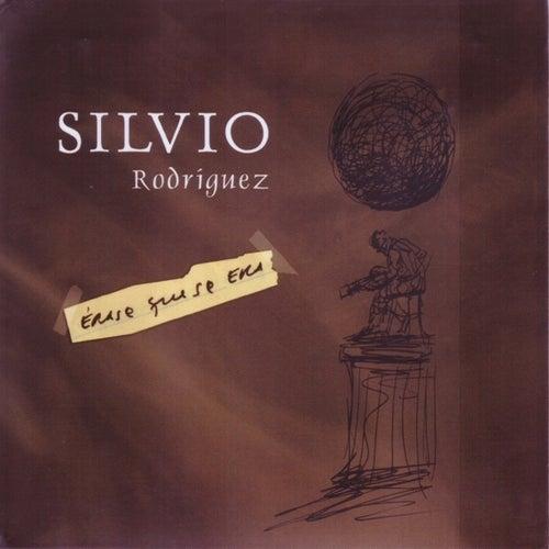 Érase que se era   CD 1 de Silvio Rodriguez