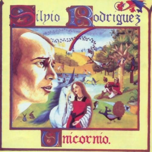 Unicornio de Silvio Rodriguez