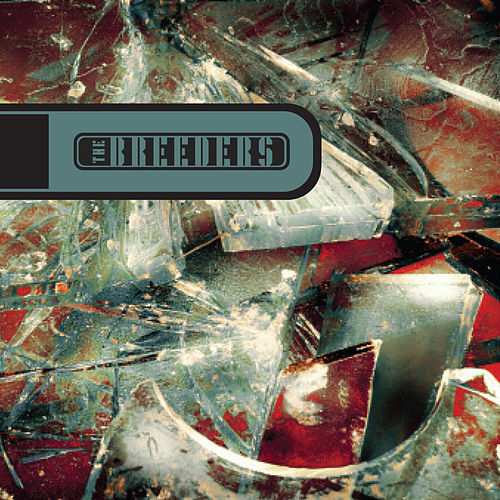 Mountain Battles von The Breeders
