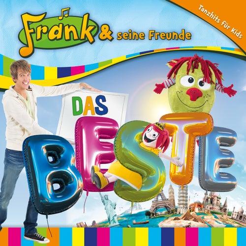 Das Beste by Frank Und Seine Freunde (