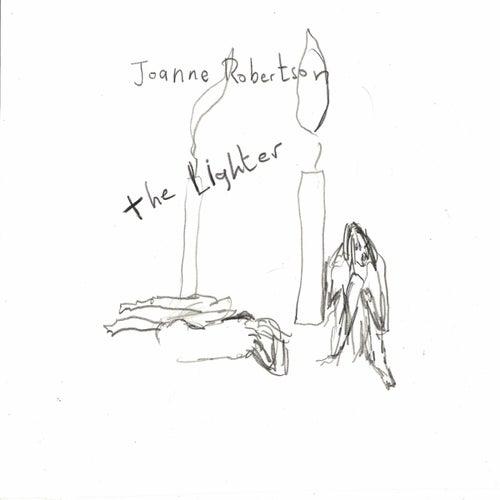 The Lighter de Joanne Robertson