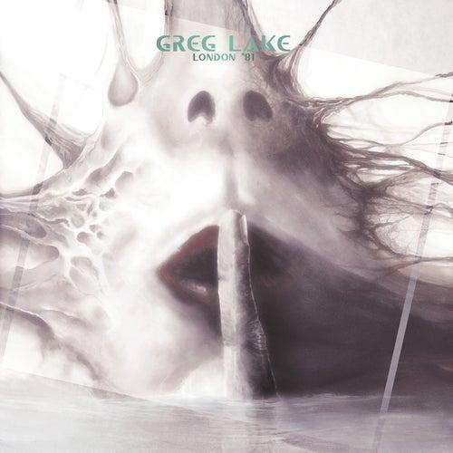 London '81 (Live) de Greg Lake