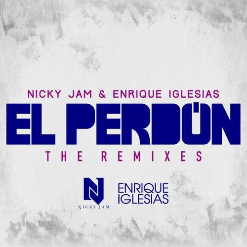 El Perdón (The Remixes) by Enrique Iglesias