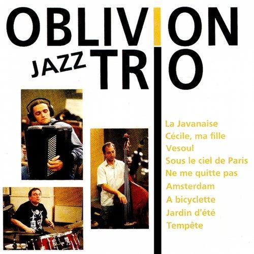 Jazz Trio fra Oblivion