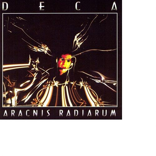 Aracnis Radiarum by Deca