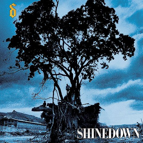 Leave a Whisper de Shinedown
