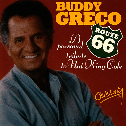 Route 66 by Buddy Greco