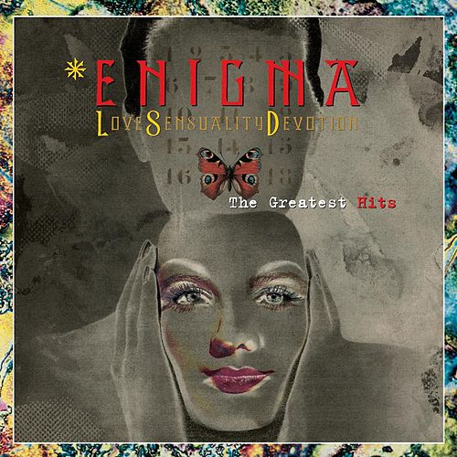 Love Sensuality Devotion: The Greatest Hits de Enigma