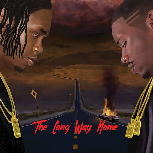 The Long Way Home (Deluxe) de Krept & Konan